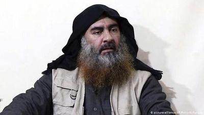 Líder del EI muere tras ataque de EEUU en Siria