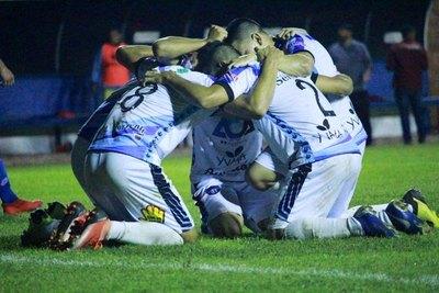 Atyrá FC jugará con la Sub 18 esta fecha