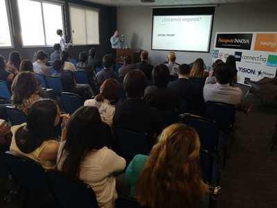 Encuentro de negocios digitales Paraguay Innova será el 19 de noviembre