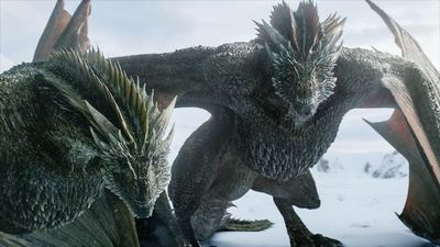 """House of the Dragon"" será la primera serie derivada de ""Game of Thrones"""