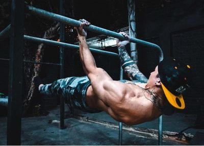 El ejercicio sin máquinas que cambiará tu cuerpo