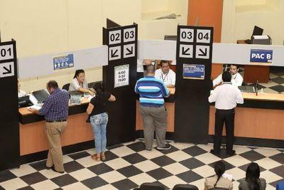 SET recibe casi 800 pedidos para facilitar pago de impuestos