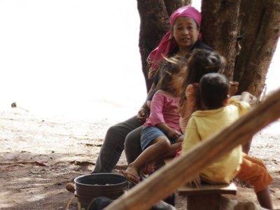 Jurisprudencia favorece a indígenas que reclaman sus tierras a la Itaipú
