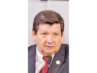 Cajubi: EEUU le autoriza a recuperar USD 86 millones