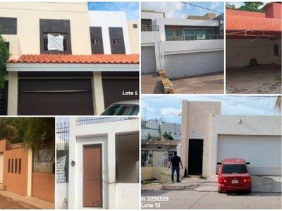 Casa con túneles que usaba El Chapo para escapar será subastada