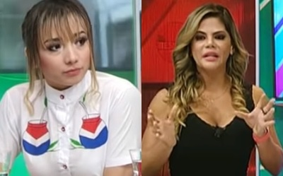 """Simone Villar apuntó contra Marilina: """"Se ve que estaban dejados sus abuelitos"""""""