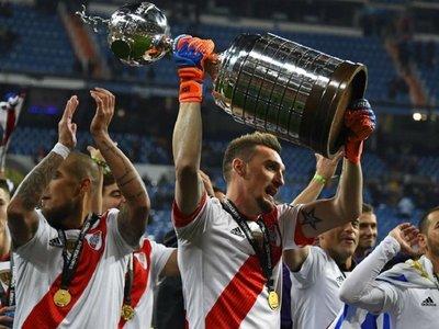 """Dos clubes paraguayos """"se disputan"""" la sede de la final de la Libertadores 2019"""
