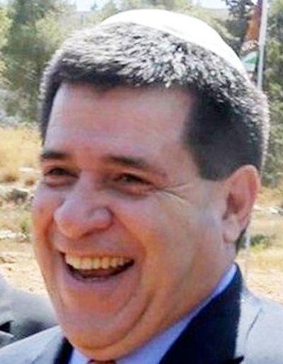 """HC cree que fue """"personal"""" el  caso Embajada en Israel"""