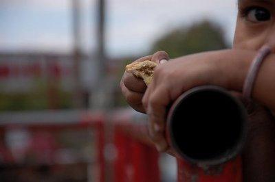 Extrema pobreza obliga a indígenas migrar a Asunción