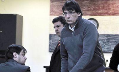 Caso Cajubi: suspenden preliminar por ausencia de fiscales