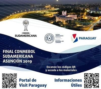 Paraguay, preparado para ser un buen anfitrión