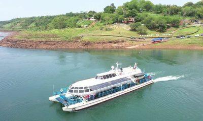 Paseo en Catamarán con precio y horarios definidos