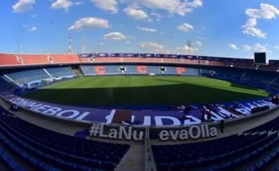 Copa Sudamericana: Salud en guardia para la contienda deportiva