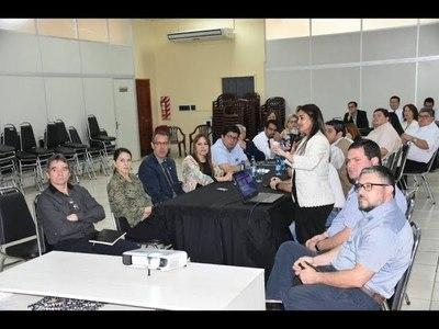 RENUEVAN COMISIÓN DIRECTIVA DEL CONSEJO DEPARTAMENTAL DE SALUD DE ITAPÚA