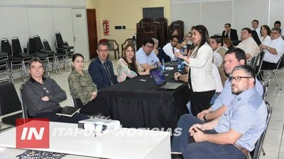 RENUEVAN MESA DIRECTIVA DEL CONSEJO REGIONAL DE SALUD