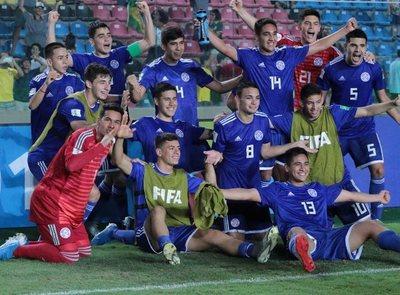 Golpe Mundial: Paraguay elimina a la Argentina