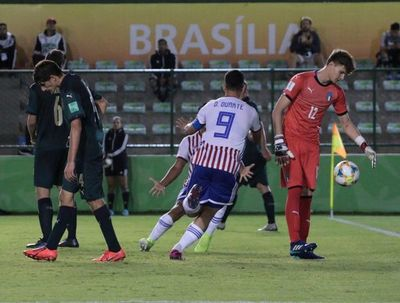 La última vez de Paraguay en cuartos de final