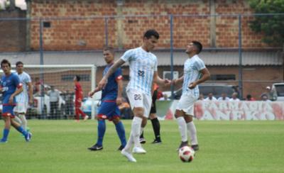 HOY / Guaireña y el 12 pueden certificar su ascenso a Primera División