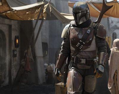 """Con """"Star Wars"""" y viejos clásicos, Disney apuesta al streaming"""