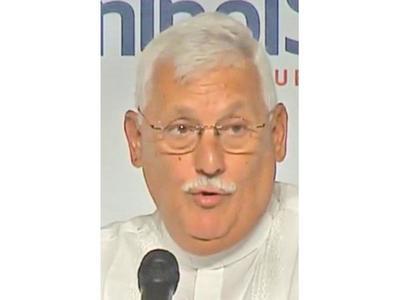 Superior general de los jesuitas está de visita en Paraguay