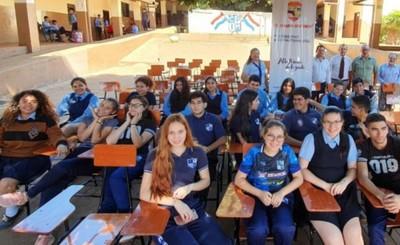 Gobernación invierte en comodidades para estudiantes y funcionarios