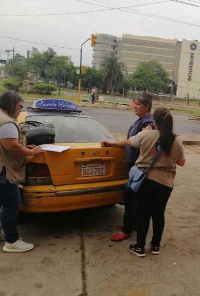 Paraguay se prepara para recibir a turistas en final de fútbol de playa
