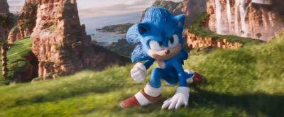 """""""Sonic""""  rediseña sus personajes en un nuevo tráiler tras críticas"""