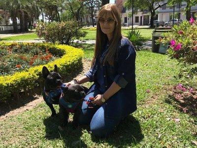 Autores materiales del crimen de Laura Casuso siguen libres
