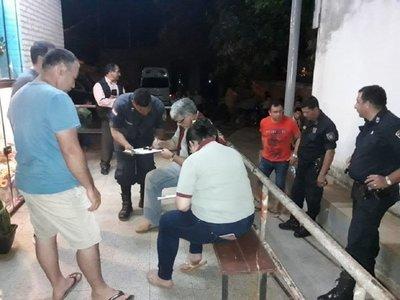 Menor de 2 años murió ahogado en Curuguaty
