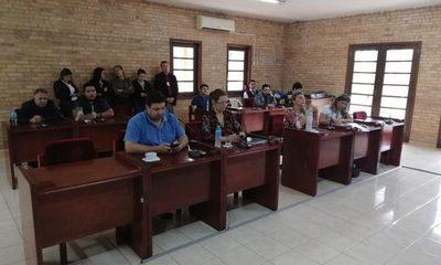 Rechazan convenio con el MOPC que buscaba que municipio ejecute desalojo de franja de dominio