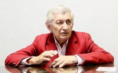 Homenaje al requintista  Nino Palacios, en el CCPA