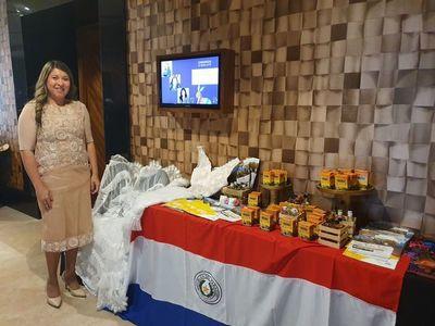 """""""Cásate en Paraguay"""" en congreso mexicano"""