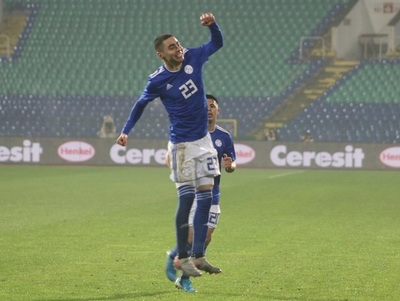 Triunfo de la Albirroja ante Bulgaria en amistoso internacional