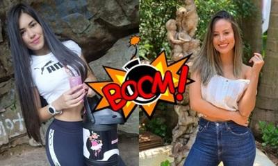 "Laurys Diva: ""Soy la reina de Instagram en Paraguay"""
