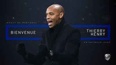 Thierry Henry tiene nuevo equipo