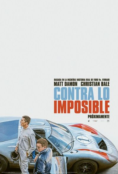 Contra lo imposible (2D)