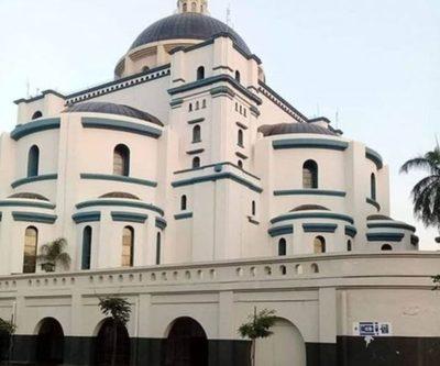 Basílica de Caacupé con nuevo rostro para recibir a feligreses