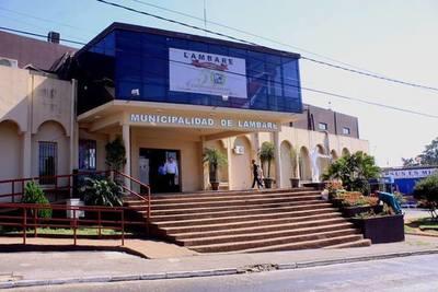 Magos financieros de Lambaré siguen haciendo de las suyas en el municipio
