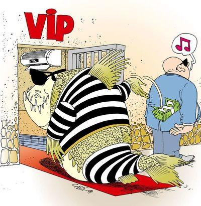 Corrupción a la vista de todos