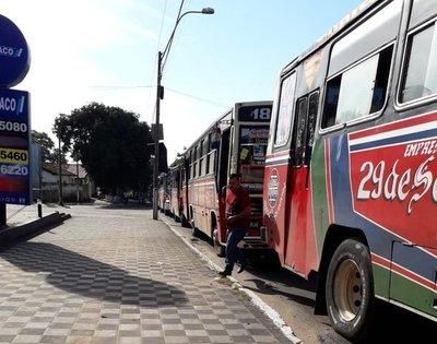 """Reguladas: línea 18 acusa de """"extorsión"""" a la Cetrapam y denuncia persecución"""