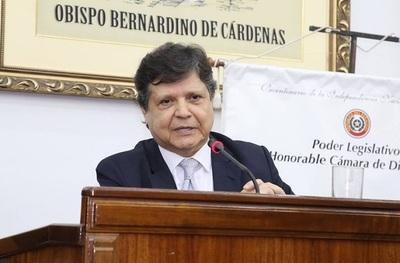 Ministro afirma que abatieron a comisario por hacer bien su trabajo