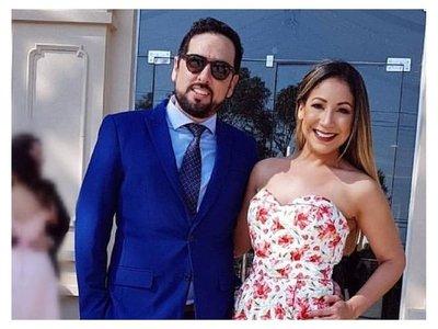 Patricia Vargas se comprometió