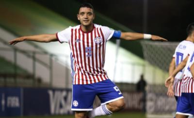 HOY / Gol paraguayo, en la nómina de los mejores del Mundial Sub 17