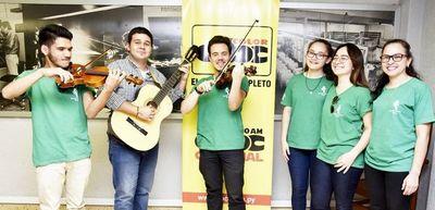 Orquesta llega al Municipal con un  mensaje ecológico