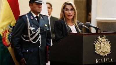 Bolivia: Dan ultimátum al Legislativo para evaluar el llamado a elecciones