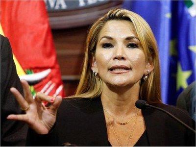 Bolivia: Gobierno de Áñez da ultimátum al Legislativo sobre elecciones