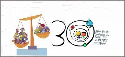Se conmemoran 30 años de adopción de acuerdo