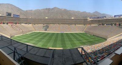 Diez curiosidades del Monumental de Lima, estadio de final de la Copa Libertadores