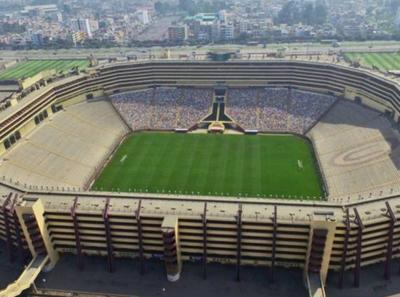 La música estará presente en la final de la Libertadores