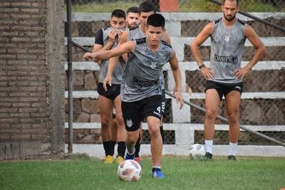 General Díaz se juega mucho ante San Lorenzo